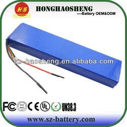 8070270 10000mah 3.7v Polymer battery pack