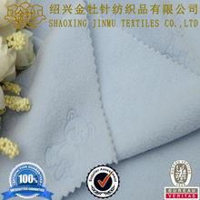 dye polar fleece fabric