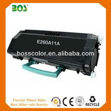 sharp toner E260A11A/E/L/P