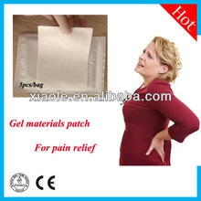 Wholesale Low Price And High Quality Back Pain Relief Patches