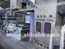 Sanforizing Machine for Manfort machine(Used)