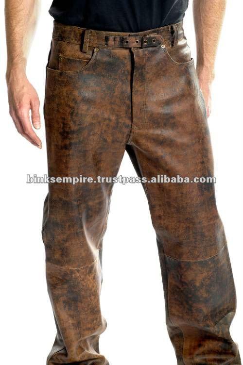 Mens Vintage Pants 23