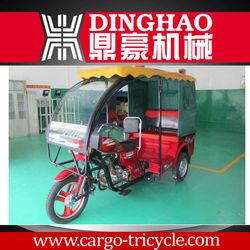 Road Warrior Chopper/Trike Chopper/Triciclo De Carga