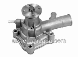 Auto water pump for TOYOTA COROLLA 16100-29045 16100-29046 16100-29047 16100-29048