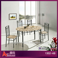 ready to assemble Indonesia family round table leg