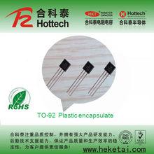 TO-92 DIP transistor BC547