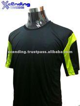 Xcending X-T007 Men's O-Neck Blank Plain T Shirts