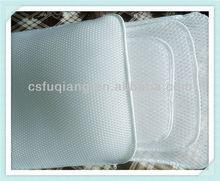 Korea Hot Selling 3D Air Mesh Neck Pillow
