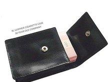 Leather Cigarette Cases