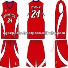 basketball uniform sets