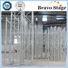 Banquet equipment aluminum stage truss