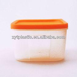 2014 New Design XYT Plastic food Boxes Wholesale