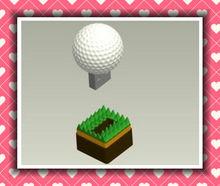 golf thumb drives