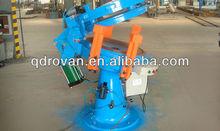 1 Rovanmachinery LLN series high quality inner tube vulcanizer/Tyre Vulcanizer