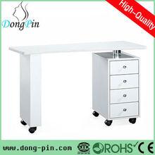 light weight nail salon furniture used