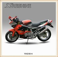 2013 reshine new hot selling 250cc dirt bike