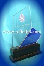 Trophy Award Acrylic Glass