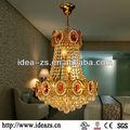 IDEA C9131, Lampe fantaisie suspendue de décoration Diwali