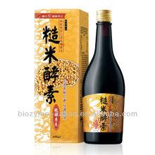 Brown Rice Enzyme Vitamin B Complex Fermented Liquid
