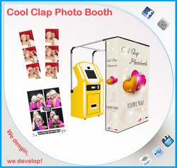 Detachable and Portable Photo Vending Machine
