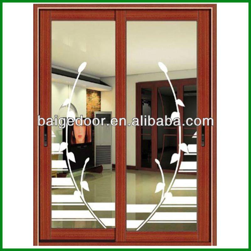 Pane Sliding Glass Doors Bg Aw9101 Buy Double Pane Sliding Glass