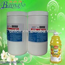 FDA approved natural safe preservative for fruit juice