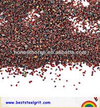 utilized in military vehicles hydrophobic garnet sand