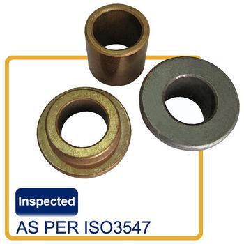 oil-retaining bushing,sinter bronze bearing,clutch bush