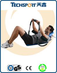 AB Roller Gym