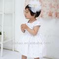 2013 vendedores calientes de la muchacha vestido para la ropa a la venta