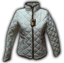 Stylish Woman Puffer Jackets