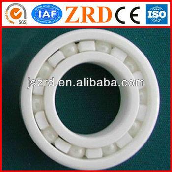 Zro2 ceramic Ball bearing