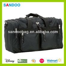2015 new design black mens travel bag ,bag travel,travel bag
