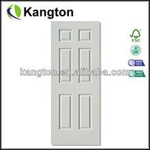 Simple design Internal door skin