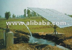 Solar Tube well