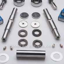 kinds of mild steel shaft supplier