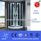 HS-SR059 steam showers china/steam shower stall/sex massage shower cabin