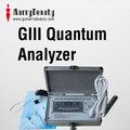 cosméticos de la cama de resonancia magnética cuántica analizador de software