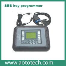 super power sbb silca key programmer With Multi-Languages Works For Multi-Brands Cars--Celine