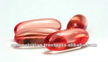 Lycopene (10mg) Natural Food Supplement