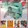 diesel engine maize remover machine small small corn threshing machinery