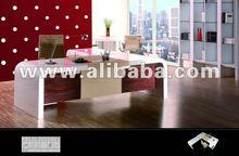 Apple desk T983 white color