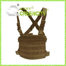 MOLLE Modular Chest Panel Vest Rig,bulletproof vest