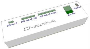 Oyoma consumption monitoring kit
