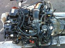 TOYOTA HIACE ENGINE EFI .CARBY