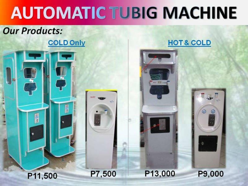 automated answer machine