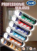 Professional Silicone Sealant