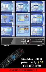 STARMAX 5000 FULL HD