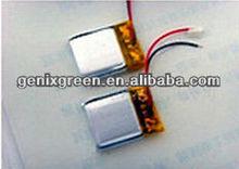 Li-ion Polymer Battery 3.7V 063443 900mAh