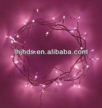 24V 40L low voltage led christmas lights with transformer